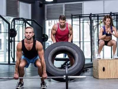 上海健身行业 为你揭秘2018健身行业4大趋势