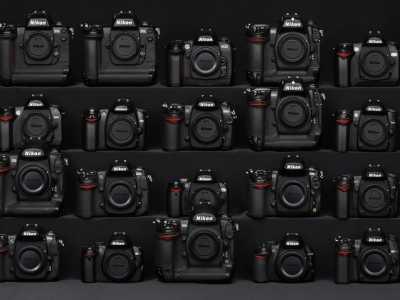 怎样挑选数码相机 摄影新手如何选单反